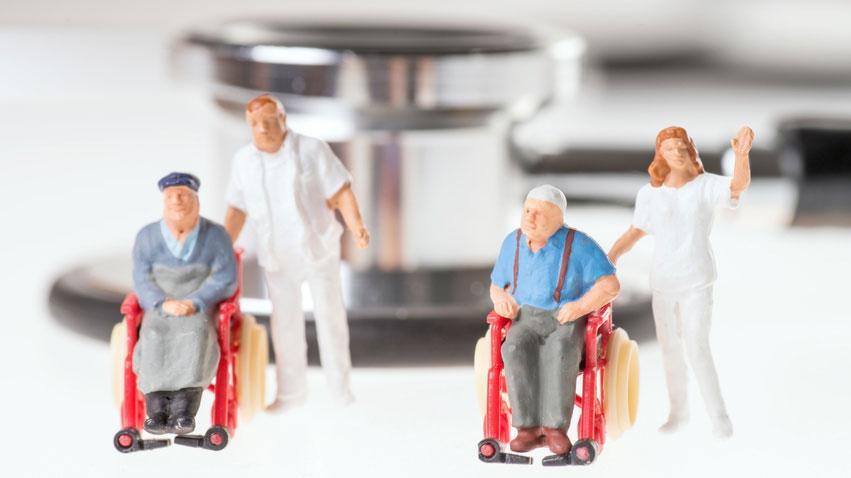 pflegeleistungen